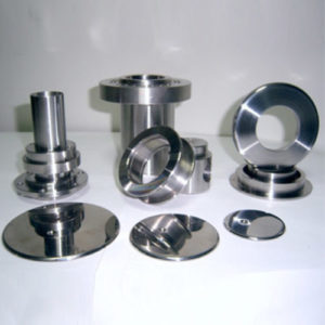CNC turned parts india chennai